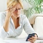 stressed-investor